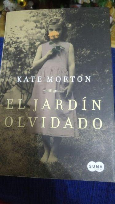 El Jardin Olvidado Kate Morton De Segunda Mano Por 5 En Logrono En
