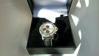 Reloj Cronógrafo Lotus
