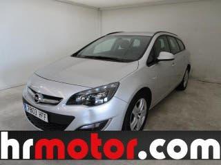 OPEL Astra ST 1.7CDTi S/S Selective Business