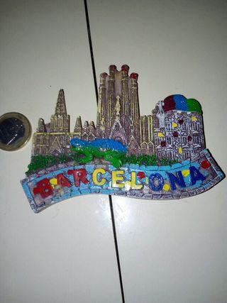 iman recuerdo barcelona