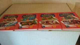 libros de niños