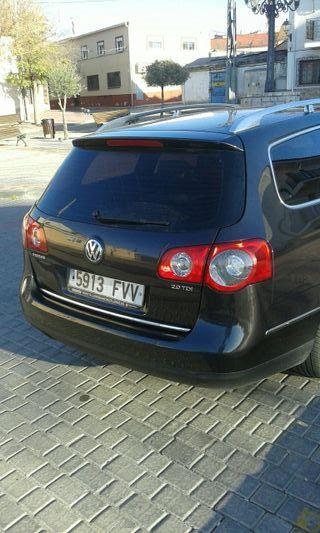 Volkswagen pasast
