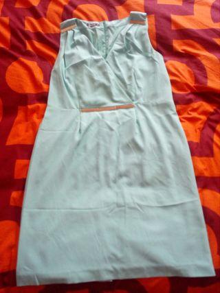 vestido elegante 48