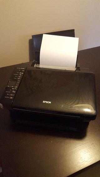 impresora epson stylus sx425w