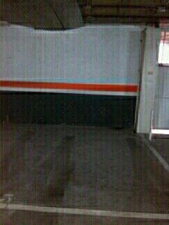 Garaje Juan Carlos I