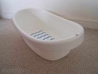 bañera bebe Ikea