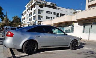 Venta de Audi A6