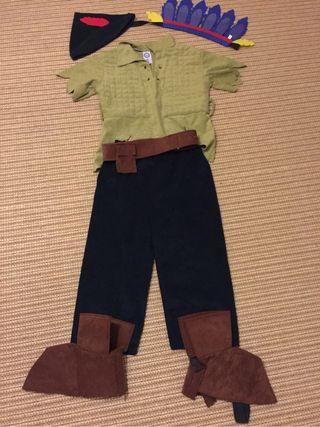 Disfraz Peter Pan (Disney)