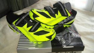 Zapatos MTB Spiuk