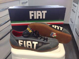 Deportivas/vestir original Fiat N.39