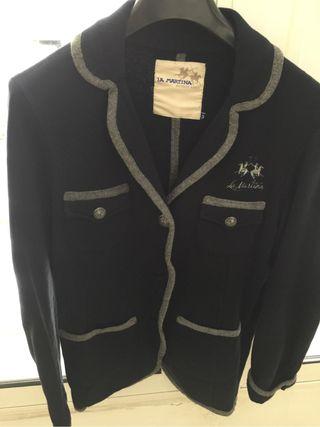 LA MARTINA chaqueta punto marca de lujo Argentina