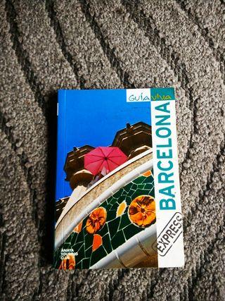 Guía Barcelona
