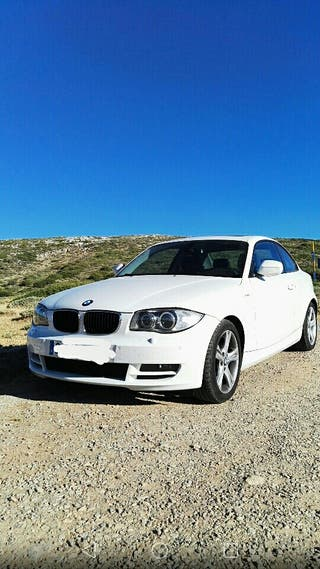 Bmw Serie 1 coupe 2010