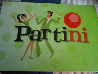 Partini juego mesa - similar Party
