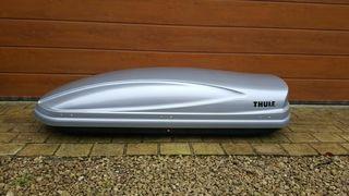 Cofre Thule