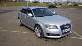 Audi A3 SPORTBACK 2.0 TDI 140 CV 6 VEL. AMBITION