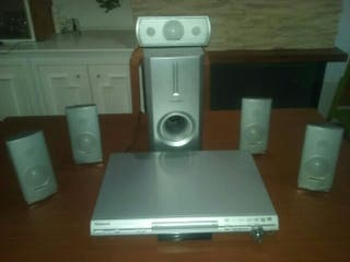 home cinema Panasonic