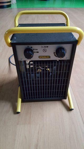 Calefactor STANLEY 3,3 kW