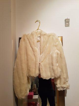 chaqueta para vestidos