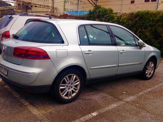 Renault Vel satis 2003 2.2