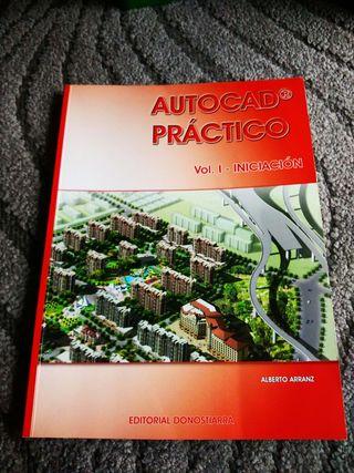 Libro Autocad