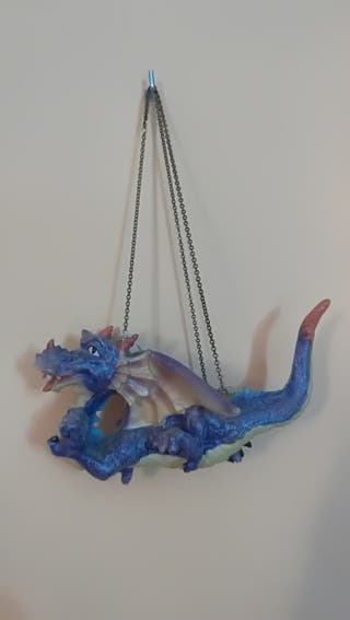 Figura dragón