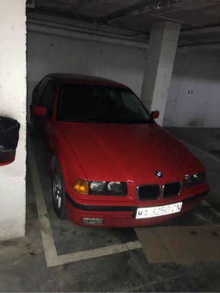 BMW Serie 1 1998 precio negociable