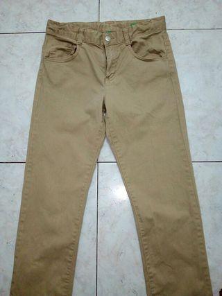 Pantalon niño Benetton