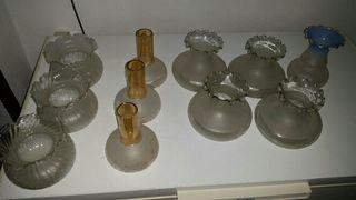 bombas de lámpara