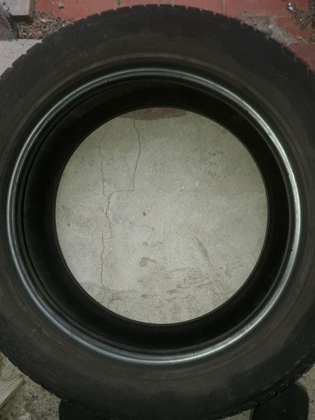 Neumático coche 205/55 r16 91 w