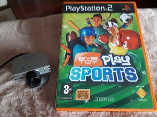 Ps2 Play Sports