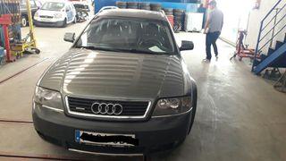 Audi A6 Allroad automatico