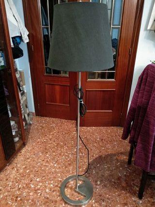 Lámpara estilo moderno