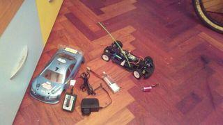 se vende coche rc electrico