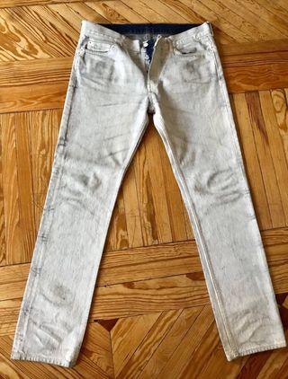 Pantalones Margiela by H&M