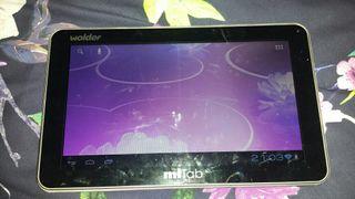 tablet wolder mi tab