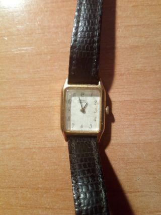 Reloj seiko mujer