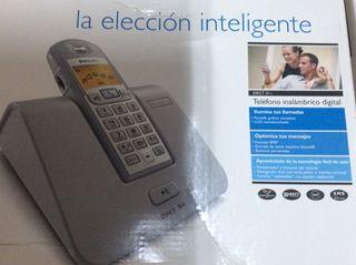 Telefono sin cables Philips