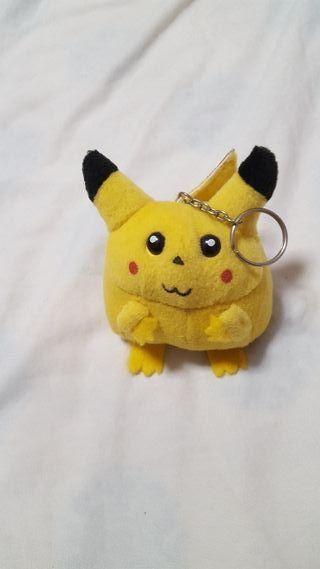 Pokemon llavero