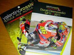 Valentino Rossi Todas mis motos