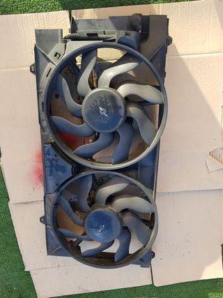 ventilador radiador citroen xsara