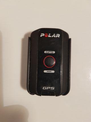 Sensor GPS Polar