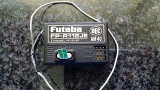 Receptor futaba