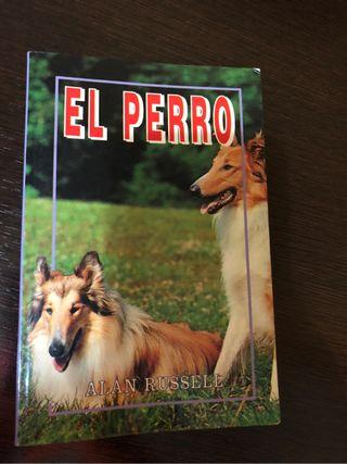 Libro el perro