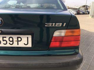 Bmw 318i 1993