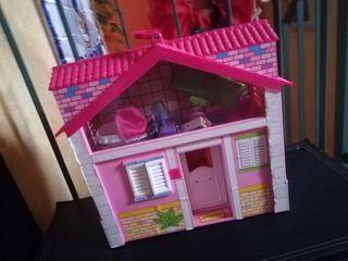Casa Barrigitas