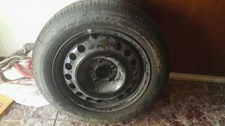 rueda repuesto nueva