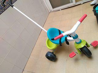 Oferta!! triciclo bebe 2-3 años