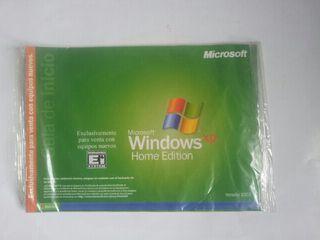 software original Windows xp home edition