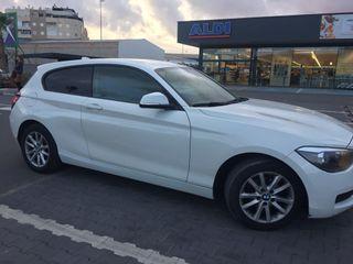 BMW Serie 1 2012 F 21